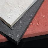 Plano reforçado high-density da folha do cimento da fibra para o tapume exterior