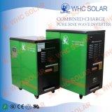 5000W fora da onda de seno pura de baixa frequência do inversor solar da grade