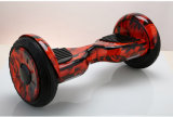 10 polegada Self-Balance Scooter eléctricos com motor de 700 W