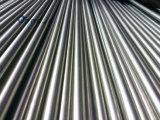 Electric acero inoxidable pulido con tubos sin costura 0.2um valor de rugosidad