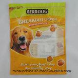 애완 동물 동물 식품 포장 부대