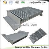 Uitdrijving van het aluminium/de LEIDENE van het Aluminium