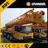 50t mobiler LKW eingehangener heißer Verkauf des Kran-Qy50ka