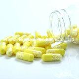 La salud alimentaria de citrato de zinc y vitamina A. Extended-Release cápsulas
