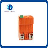parascintille fotovoltaico dell'impulso della protezione di impulso di 2p 3p 550V 1000V 20-40ka