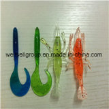 Mini Fish Fishing Lure Soft Lure / Fishing Bait