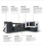 Ipet Vorformling-Einspritzung-Herstellung System-Demark