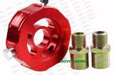 Motor-Zwischenlage-Adapter-Öldruck-u. Temperatur-Adapter