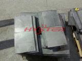 Domite Abnützung-Platten-Abnützung-Zwischenlagen mit Härte 700bhn