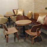 (SP-CS354) Uptopの卸し売り木の現代食事のレストランの喫茶店の家具
