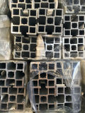 문과 Windows를 위한 미국 Exhibision 포스트 알루미늄 합금 밀어남 단면도