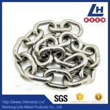 DIN5685標準ステンレス鋼のリンク・チェーンSUS304