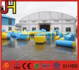 Carbonili gonfiabili della modifica del laser delle 58 parti, carbonile di Inflatables della modifica di tiro all'arco, carbonili gonfiabili del laser Paintball
