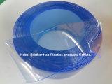 100% rohes materielles DOP Plastifiziermittel Belüftung-, dasverdrängten polaren Belüftung-Streifen-Vorhang Rolls aufbereitet