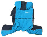 Reflect Safety Dog Raincoat Vêtements de sécurité pour animaux de compagnie