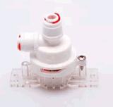 浄水のための漏出探知器