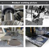 presse de foret légère magnétique portative horizontale de 40mm (KGF-40BH)