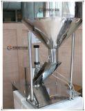 (FQP-300) Slicer preciso dos amendoins da máquina de corte da amêndoa do Slicer/da porca da estaca