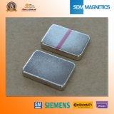 Magneet de van uitstekende kwaliteit van het Blok van het Neodymium N42sh