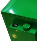 Glastür-Hotel-und Ausgangsgebrauch-Minigetränkekühlraum (JGA-SC68)