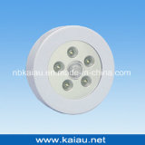 電池式LEDセンサー夜ライト(KA-NL368)