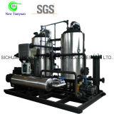 1500nm3/H der Kapazitäts-3bar Gas-Dehydratisierung-Gerät Eingangs-des Druck-CNG