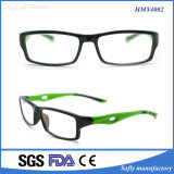 Optischer voller Rahmen der Qualitäts-Entwurfs-Brille-Tr90 Eyewear