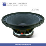 W157540 la sustitución de 15 pulgadas Top Pro Audio Altavoz OEM
