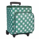 Travel Trolley à roulettes assortis en pique-nique Cooler Case Box Bag