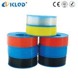 Haute qualité de l'air pneumatique 8mm matériau PU flexible en plastique