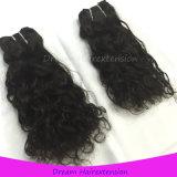 волосы волны человеческих волос девственницы оптовой продажи ранга 8A естественные