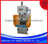 Machine de moulage par injection de l'hydraulique