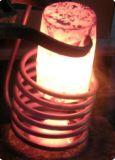 Koudgewalste het Verwarmen van het Staal van de Inductie van de Lopende band van de Staaf van het Staal Machine