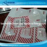 Plástico PE bolsa de pan que hace la máquina