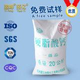 Stearate van uitstekende kwaliteit die van het Calcium, Eerste Klasse, in Hangzhou, China wordt gemaakt