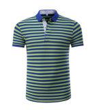 Дешевые хлопка популярных бизнес-мужчин рубашки поло