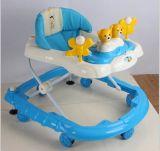 장난감 (BW-001)를 가진 Foldable 아기 보행자