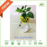 2017 ново! Порошок Stevia подсластителя сахара свободно естественный