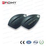 ABS الذكية RFID الموجودة في قاعدة المفتاح مع أسعار الجملة