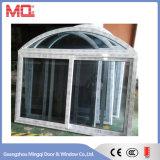 Окно цветного стекла PVC