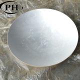 1 MHz de disco de cerámica piezoeléctrica Forma de sensor piezoeléctrico transductor piezoeléctrico
