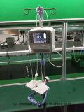 Bomba portátil da infusão para o uso veterinário