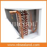 Kupferne Kühlvorrichtung