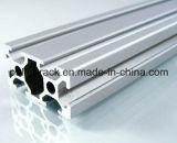 Perfil de aluminio como material de construcción