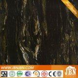 Для всего тела или черный 60X60 фарфора в полной мере полированной плиткой (JM63136D)