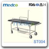 医学の救急処置装置トロリーのための病院の転送のカート