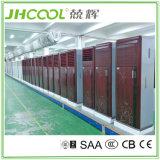 Étage Refroidisseur d'air par évaporation Portable permanent
