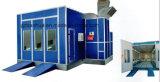 Sistema de aquecimento a diesel Cabine de pintura de carro com exaustor