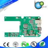 Circuito integrado Multilayer rígido de SMT
