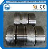 ステンレス鋼X46cr13の餌機械リングはCpm、Muyang、Buhler.のために停止する